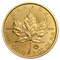 2019 Canadian Maple Leaf 1 oz Gold Coin