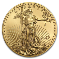 2019 American Eagle 1 oz Gold Coin