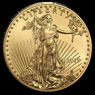 2019 American Eagle 1 oz Gold Coin
