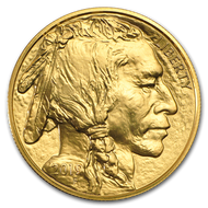 2019 American Buffalo 1 oz Gold Coin