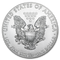 2019 American Eagle 1 oz Silver Coin