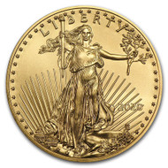 2020 American Eagle 1 oz Gold Coin