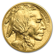 2020 American Buffalo 1 oz Gold Coin