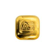 As Good As Gold 1oz Gold Bar