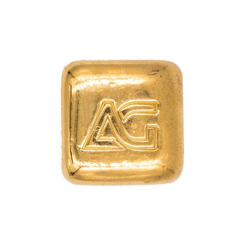 As Good As Gold 2 oz Gold Bar