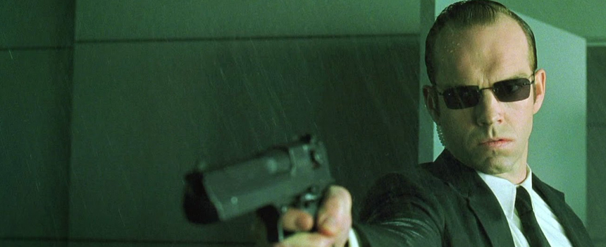 Guns in Movies – 15 Guns That Movies Made Famous - Casual