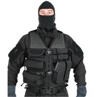 Blackhawk Omega Phalanx Homeland Security Vest - Black