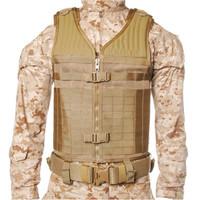 Blackhawk S.T.R.I.K.E. Elite Vest - Coyote Tan