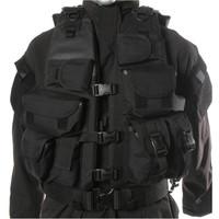 Blackhawk Tactical Float Vest II - Black