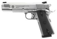 """Taurus 1911 - 5"""" Stainless 9mm"""