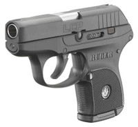 Ruger LCP 380 ACP
