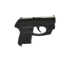 Ruger LCP with LaserMax Laser - 380 ACP