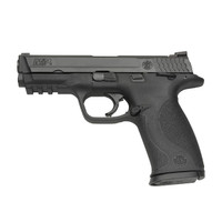 Smith & Wesson - M&P 9 with Thumb Safety - 9mm