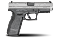 """Springfield XD40 Full Size 4"""" Stainless Steel - 40 S&W"""