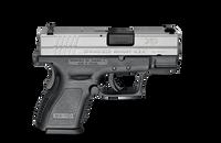 "Springfield XD 3"" Sub Compact - 9mm"