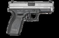 "Springfield XD 4"" Full Size Model Stainless Steel - 9mm"