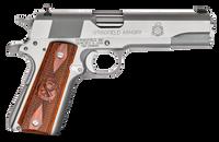 Springfield 1911 Mil-Spec Stainless Steel - 45 ACP