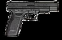 "Springfield XD 45 5"" Full Size Model - 45 ACP"