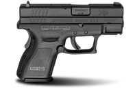 Springfield XD 40 Sub Compact - 40 S&W