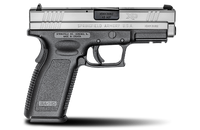 """Springfield XD 45 5"""" Full Size Model Stainless Steel - 45 ACP"""