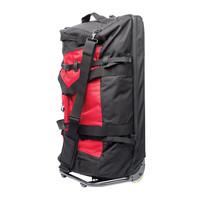 Diversion Rolling Load-Out Bag - Black/ Red