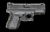 "Springfield XDM 3.8"" Compact - 40 S&W"