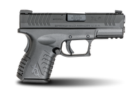 "Springfield XDM 3.8"" Compact - 45 ACP"
