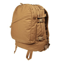 Blackhawk 3-Day Assault Pack - Coyote Tan