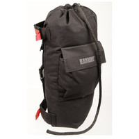 Blackhawk Enhanced Tactical Rope Bag - Black