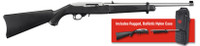 Ruger 10/22 Takedown Stainless - 22 LR