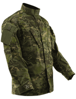Tru-Spec Tactical Response Uniform (TRU) Shirt - MultiCam Tropic