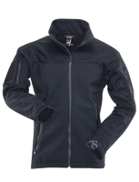 Tru-Spec 24-7 Series Tactical Softshell Jacket - Black
