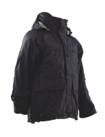 Tru-Spec H2O Proof Law Enforcement Parka - Black