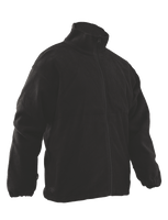 Tru-Spec Polar Fleece Jacket - Black