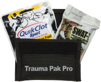 Adventure Medical Kits Trauma Pack Pro with QuikClot® & SWAT-T™
