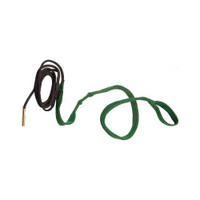 Hoppe's Boresnake Rifle Bore Cleaner - .22 cal. Centerfire & Rimfire, 5.56MM