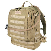 Blackhawk Barrage Pack - Coyote Tan