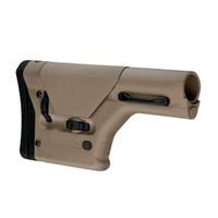 MAGPUL PRS® Precision Adjustable Stock - AR15/M16 - Flat Dark Earth