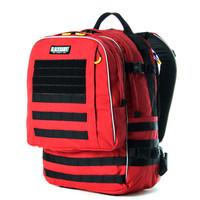 Blackhawk Fire/ EMS Barrage Pack - Red