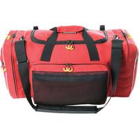 Blackhawk Fire/ EMS Pro Training Bag - Red