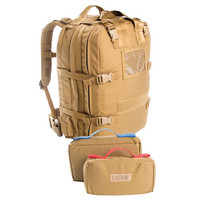 Blackhawk S.T.O.M.P. II Medical Coverage Pack (Jumpable) - Coyote Tan