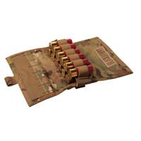 Blackhawk Shotgun 18-Round Vertical Pouch - USA Molle - MultiCam