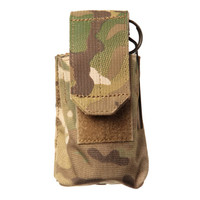 Blackhawk Smoke Grenade Single Pouch - Molle - MultiCam