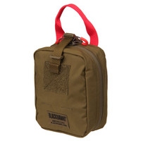 Blackhawk Quick Release Medical Pouch - Molle - Olive Drab