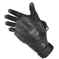 Blackhawk S.O.L.A.G. Gloves with Kevlar - Black