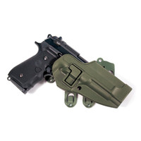 Blackhawk S.T.R.I.K.E. Platform with SERPA Holster (Beretta Only) - Olive Drab