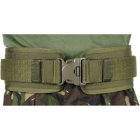 Blackhawk Belt Pad with IVS - Olive Drab