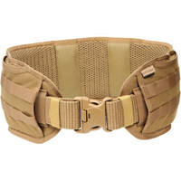 Blackhawk Enhanced Patrol Belt Pad - Coyote Tan