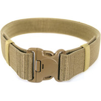 Blackhawk Military Web Belt - Coyote Tan