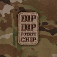 Dip Dip Potato Chip - Patch
